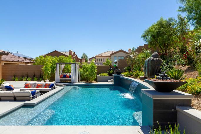 California Pools – Las Vegas
