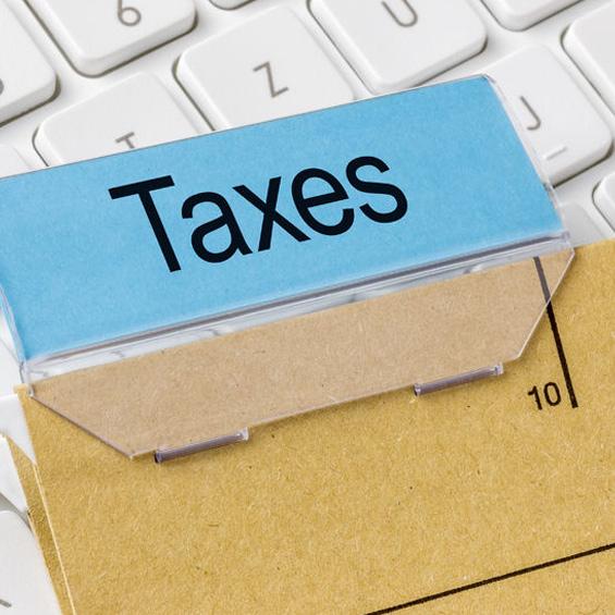 Marte's Tax Services