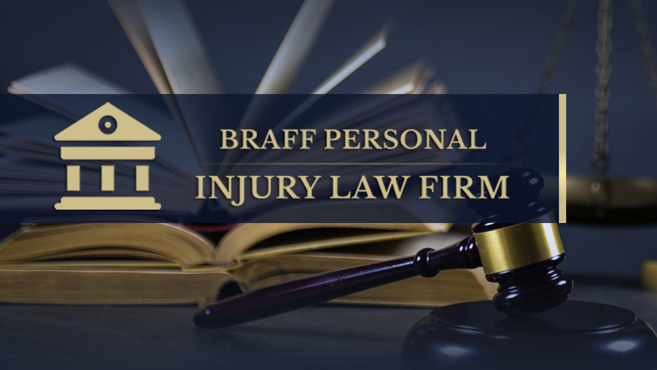 Braff Personal Injury Law Firm