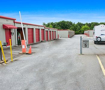Store Space Self Storage – Veterans Pkwy GA