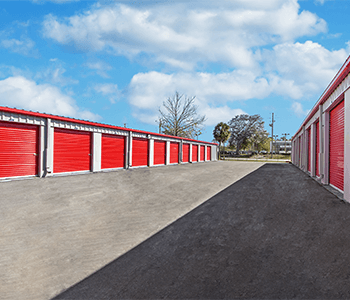 Store Space Self Storage – Gainesville