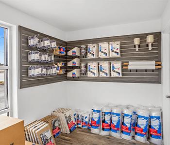Store Space Self Storage – Houston, TX