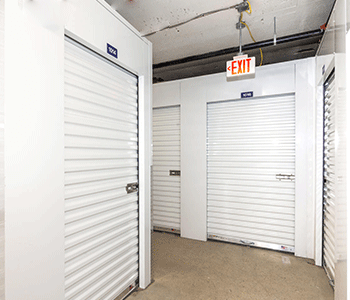 Store Space Self Storage – W. 29th St IN