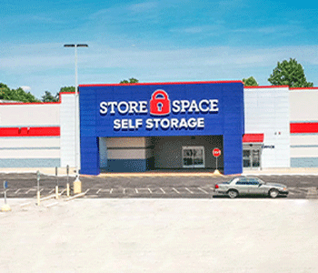 Store Space Self Storage – Madison IN