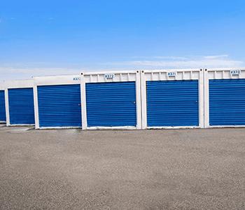 Store Space Self Storage – Norfolk, VA