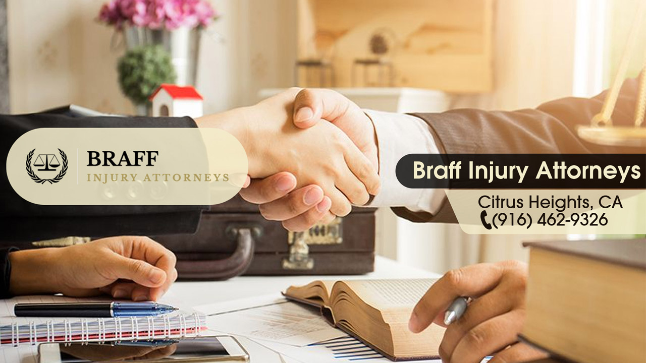 Braff Injury Attorneys