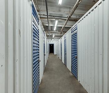 Store Space Self Storage – Germantown/E. Price St PA