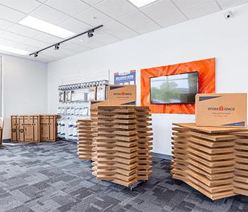 Store Space Self Storage – St. Petersburg, FL