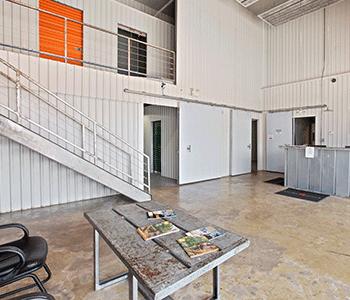 Store Space Self Storage – San Antonio, TX