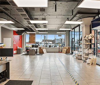 Store Space Self Storage – St. Louis, MO