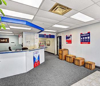 Store Space Self Storage – Totowa, NJ