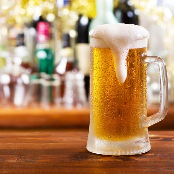 Das Bierhalle