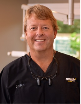 Clayton Ben Smith III, DDS, PA