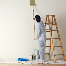 Detail – Pro Painting Co.