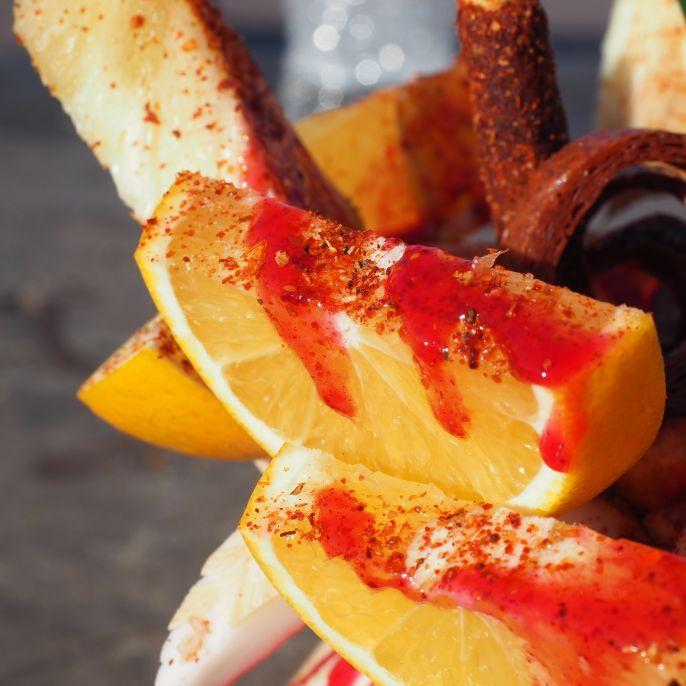 La Michoacana Ice Cream & Fruits