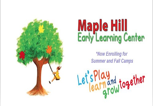 Maple Hill Early Learning
