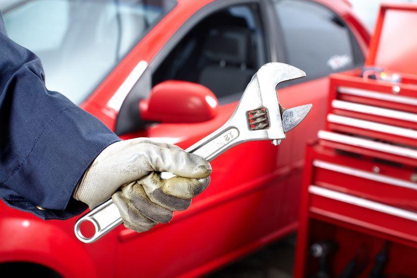 Eric's Automotive Service LLC