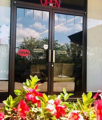 Levant Grill & Hookah Lounge