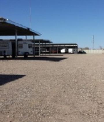 Alamo Boat & RV Storage