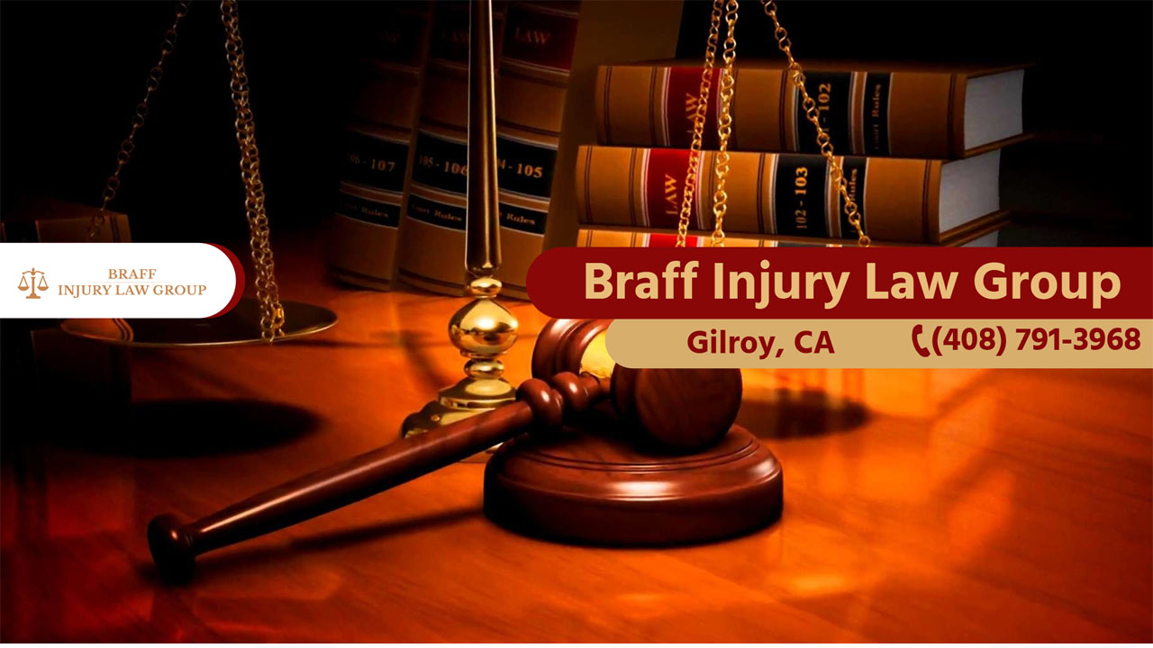 Braff Injury Law Group