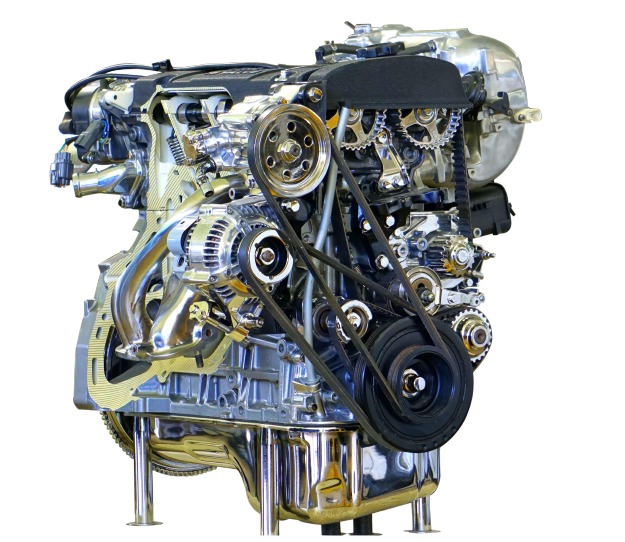 Used Engines And Transmission