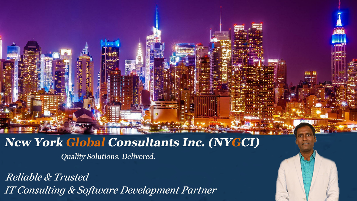 New York Global Consultants Inc.