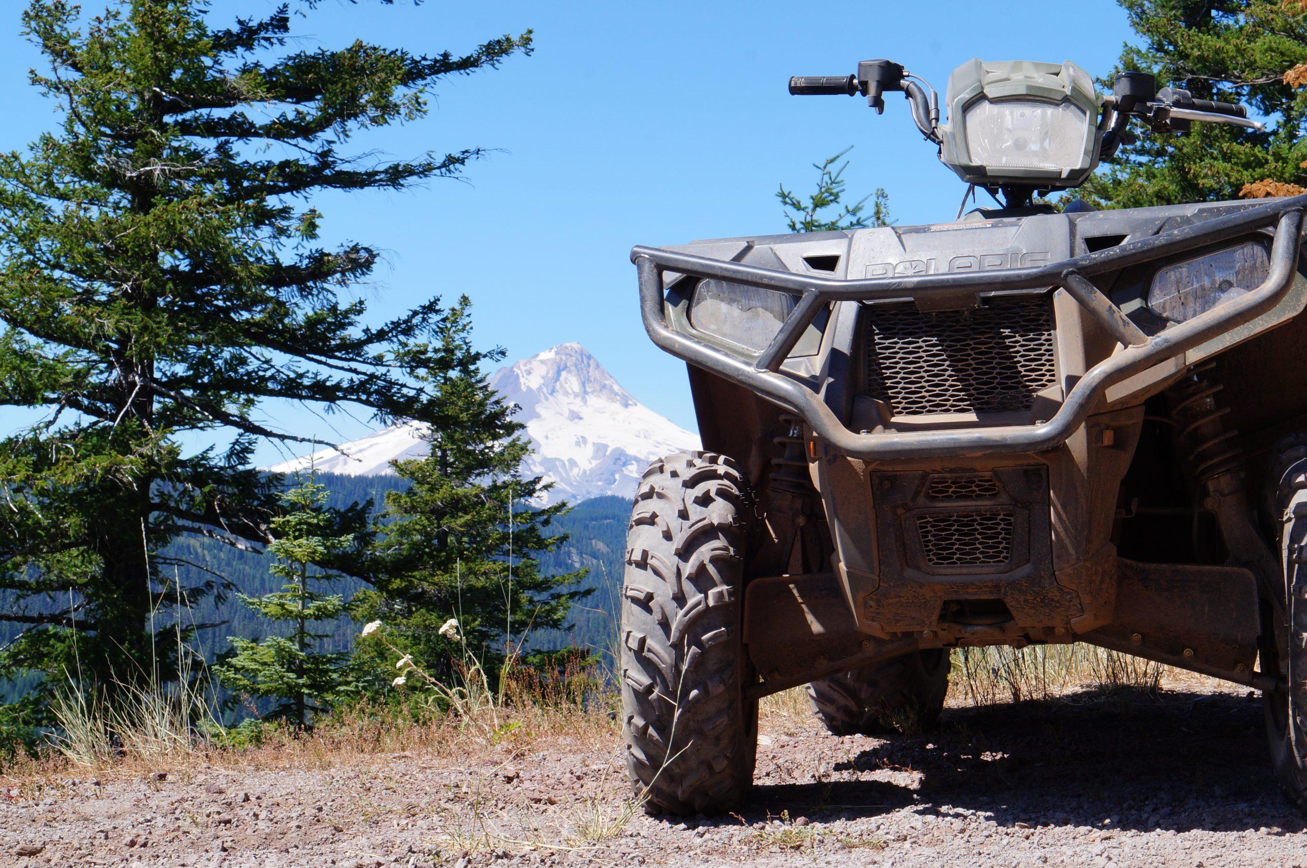 Mt Hood ATV Rentals, LLC