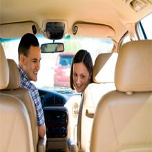 Presby's Auto Glass & Radiator Service