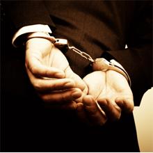 Jarrett Parish Bail Bonds