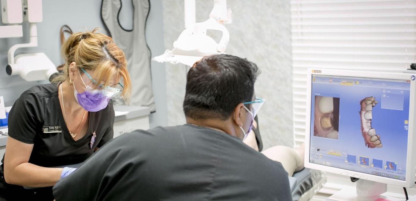 Katy Gentle Dentists