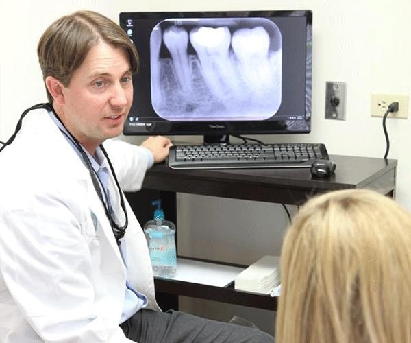 Bingham and Howarth Family Dentistry, PLLC