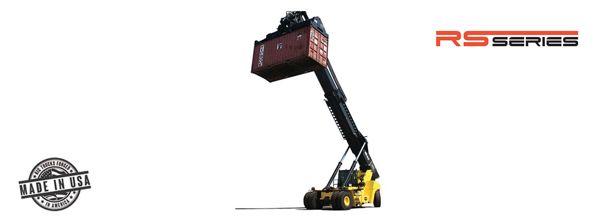 Large Lift Trucks