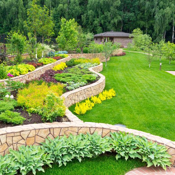 Independence Nursery & Water Gardens