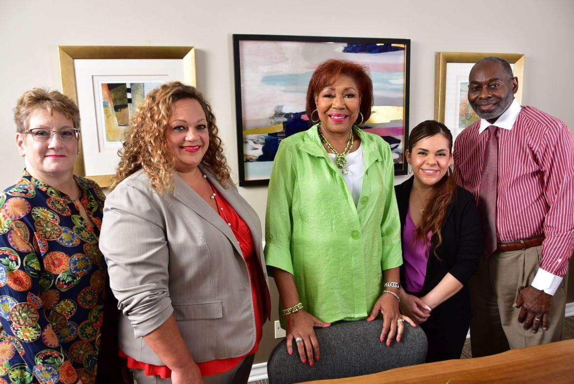 Law Office of Marilyn D. Garner