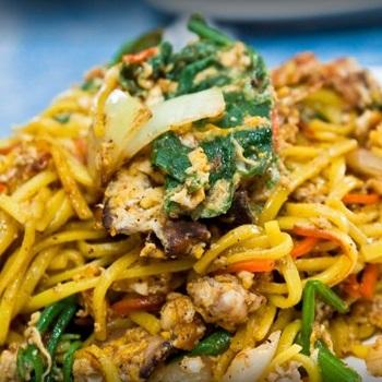 Lee Wah Chen Restaurant