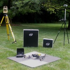 K & M Land Surveying Inc.