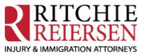 Ritchie Reiersen Injury and Immigration Attorneys