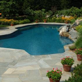 TRS Pools