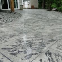 Raymond & Son Concrete Finishing