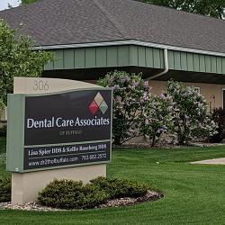 Dental Care Associates of Buffalo
