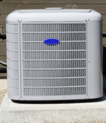 Ocean Breeze Heating and Air