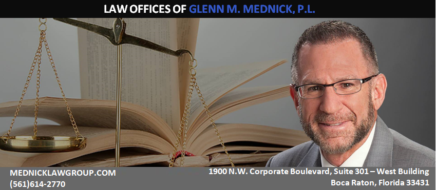 Law Offices of Glenn M. Mednick, P.L.