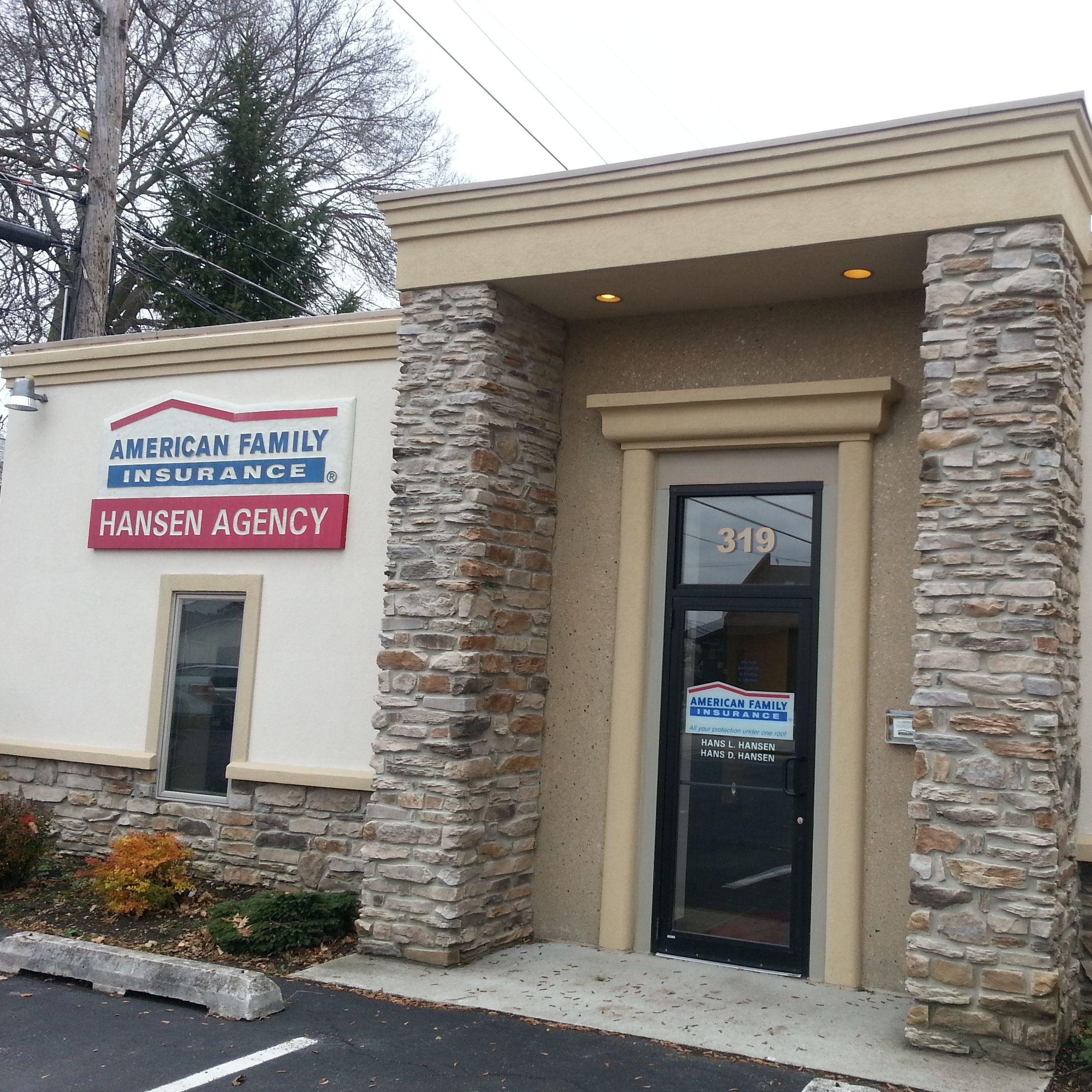 American Family Insurance – Hans D Hansen Agency, Inc