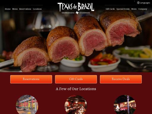 Texas de Brazil Churrascaria