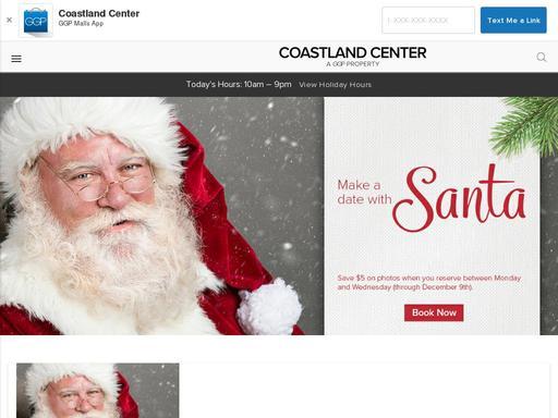 Coastland Center