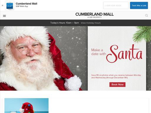 Cumberland Mall
