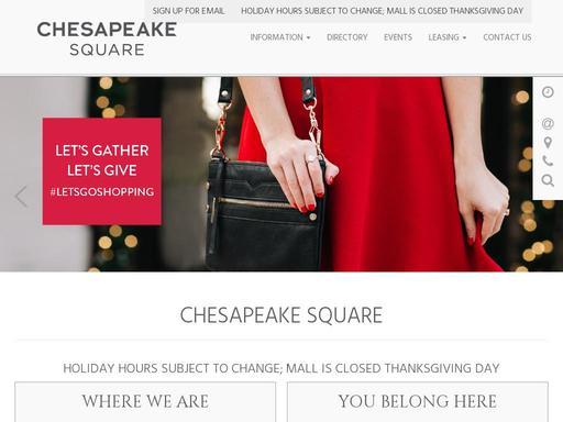 Chesapeake Square