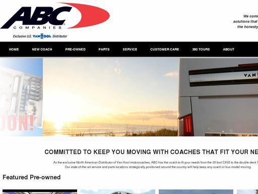ABC Bus Co