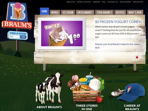 Braum's Ice Cream & Dairy