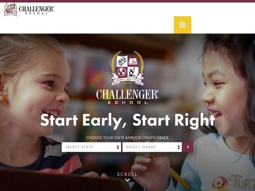 Challenger Schools